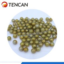 Iron Core PU Mill Ball