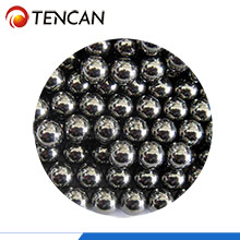 Tungsten Carbide Mill Ball